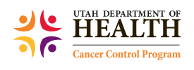 Utah Cancer Control Program